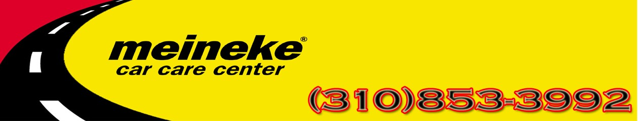 Meineke Car Care Center – Torrance
